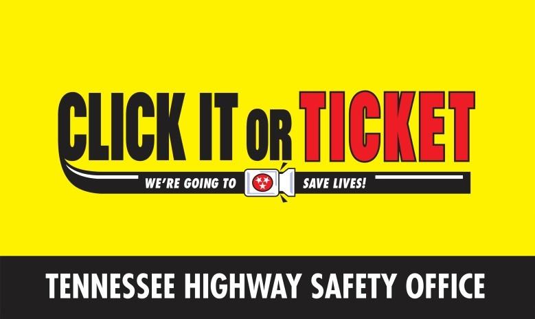 Nolensville Police increasing seat belt enforcement surrounding Memorial Day